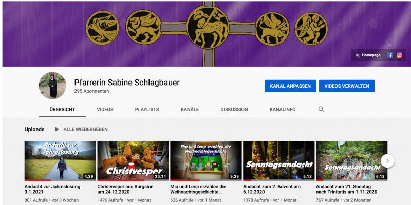 YouTube Schlagbauer